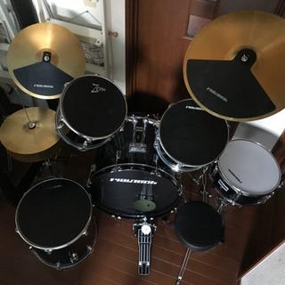 ドラムセット一式