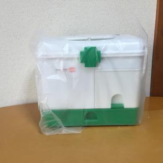 救急箱 エイドスタッフ