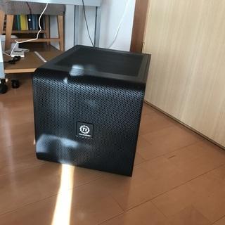 パソコンケース(Thermaltake Core V21) - 千葉市