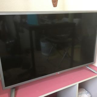 LG 32lb57ym 32型液晶テレビの画像