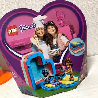 新品 LEGO Friends 41387