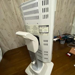 ダイキン遠赤外線暖房機ERFT11KS