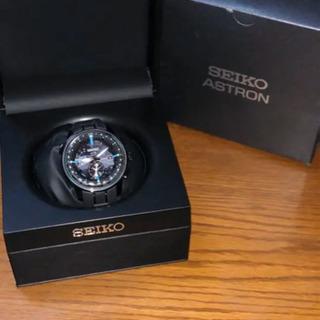 時計 SEIKO アストロン SBXA033