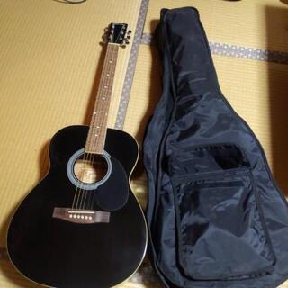 1月10日まで。アコースティックギター sepiacrue