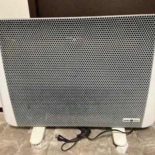 電気パネルヒーター 暖房