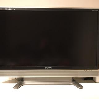 テレビ 42型