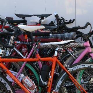 ストリート系の自転車に乗り始めてみませんか?