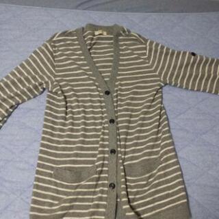 羽織る用の服