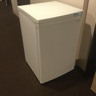 SHARP【冷凍庫】FJ-HS9X 2019年10月購入※新品未使用品