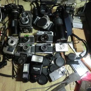 カメラ   Olympos Canon その他 ジャンク