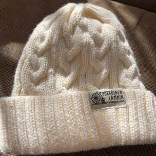 ニット帽サイズ50