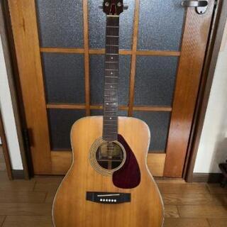 YAMAHAのギター