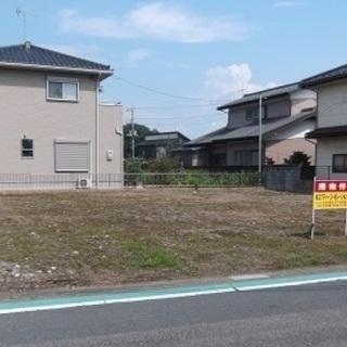 熊谷市小泉97.18坪 680万円の土地