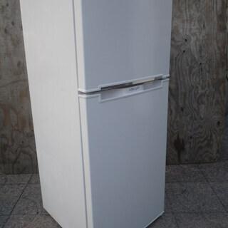 ■配達します。■LIMLIGHT リムライト 冷凍冷蔵庫 126...