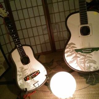 【大宮】かんたんギター教室 (マスク着用でお願いします)の画像