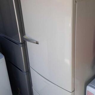 3ドア冷蔵庫!美品!