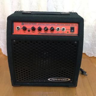フェルナンデス ギターアンプ