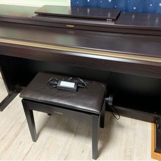 YAMAHA 電子ピアノ アリウス 2016年