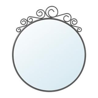 IKEAの鏡 EKNE エークネ