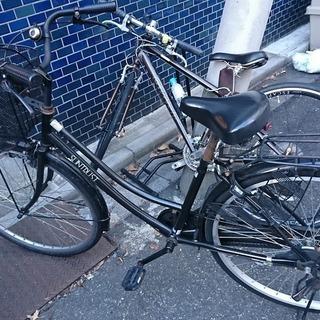 [激安]自転車売ります!!