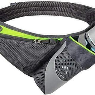 『新品未使用』ランニングポーチ 登山用ポーチ ウォーキングバッグ...