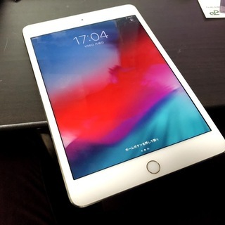 【第4世代】SoftBank iPad mini4 Wi-Fi+...