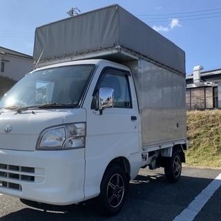 ハイゼットトラック ☆ 検査令和2年6月まで!タイミングチ…