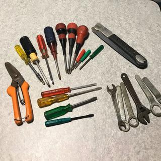 工具セット ③