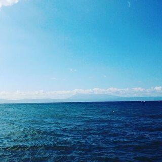 セブ島の観光、留学に関心ある方