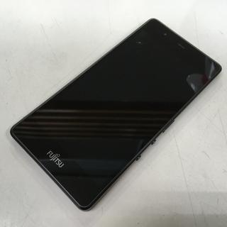 富士通 スマホ FARMO6301 SIMフリー スマートフォン