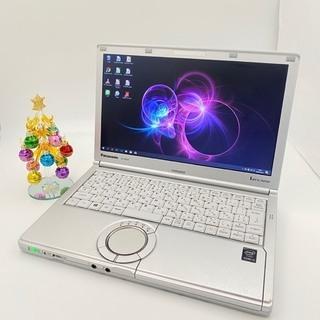 Panasonic 第五世代Corei3 新品SSD128…
