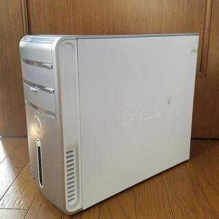 ジャンク品 パソコン デスクトップ PC