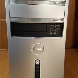 ジャンク品 パソコン デスクトップ PC - 鎌ケ谷市