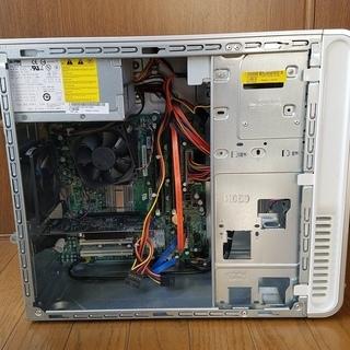 ジャンク品 パソコン デスクトップ PC - パソコン