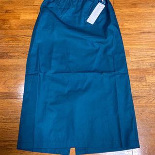 koeのツイルタイトスカート