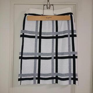 アーバンリサーチ  ニットスカート