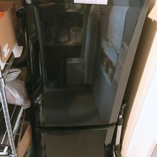 三菱製冷蔵庫(2ドア)売ります!