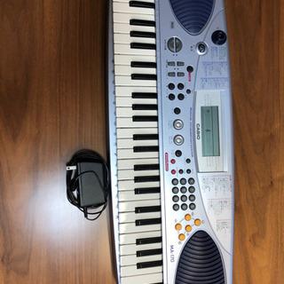 カシオ キーボード MA170