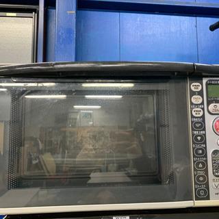 日立オーブンレンジ MRO-HT150 2005年製