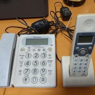 電話機 子機