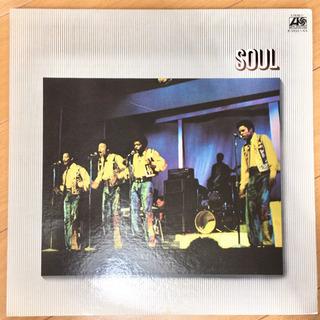 SOUL LP レコード