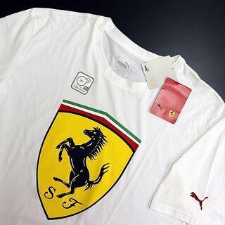 (新品)PUMA Tシャツ