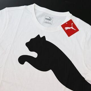 (新品)プーマ Tシャツ
