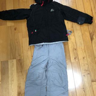 スキー スノボウェア 140サイズ