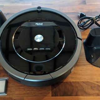 Roomba 880 ロボット掃除機 (中古)