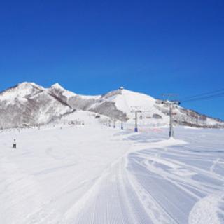 1月18日土曜日岩原スキー場行きます!