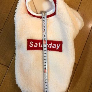 犬の洋服 − 奈良県