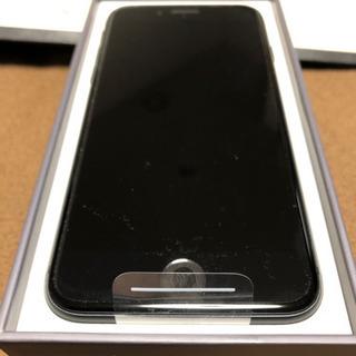 新品 iPhone8 シムフリー(ブラック)②