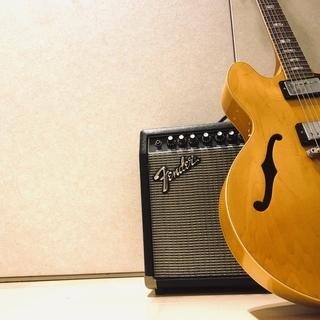 ギターと音楽理論お教えします!初心者歓迎です!【オンラインレッス...