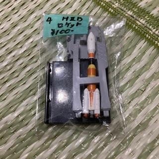 H2BAロケット JAXA ミニチュア